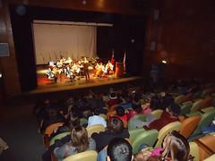 Centro cultural de Alto Hospicio, acto firma convenio con CNCA