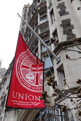 Union Theological Seminary in the City of New York (koborin) Tags: nyc newyorkcity travel ny newyork harlem manhattan broadway upperwestside morningsideheights uppermanhattan uniontheologicalseminaryinthecityofnewyork