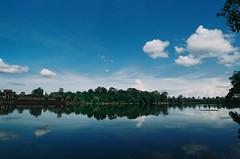 Angkor Wat, 7/2013