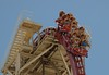 Hollywood Rockit 2 (DigitalCanvas72) Tags: disneyland disneyworld vr dx d70nikon nikonnikon 1685mm hollywoodrockit