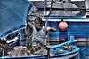 Fisherman at work (thanks for 1.000.000+ views) Tags: travel sea vacation people italy canon photography boat italia sigma napoli naples hdr pozzuoli me2youphotographylevel1 vigilantphotographersunite vpu2