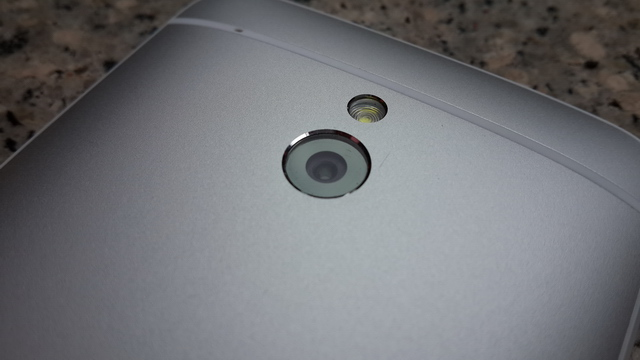 金屬美音誘惑 迷你登場 新HTC One Mini - 11