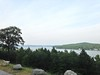 (Seth Dillingham) Tags: newhampshire altonbay route11 fromthebike lakewinnipessaukee mountmajorhighway