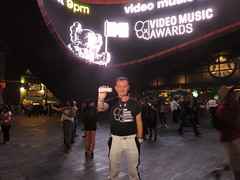 Ryan Janek Wolowski, at the MTV VMA Video Music Awards at the Barclays Center in Brooklyn, New York City (RYANISLAND) Tags: show nyc newyorkcity music usa ny newyork celebrity art fashion brooklyn america video artist famous fame creative culture award style pop event american artists mtv celebrities awards popculture videos musicvideo vma mtvvma videomusicawards vmas musicindustry mtvvmas musicvideoawards awardsshow videomusicaward muscivideos