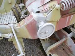 "21cm Morser 18 Howitzer (9) • <a style=""font-size:0.8em;"" href=""http://www.flickr.com/photos/81723459@N04/9618186061/"" target=""_blank"">View on Flickr</a>"