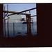 Trabocco su album appunti. Hasselblad 500CM + Planar 80mm con dorso Polaroid e Fuji FP100C
