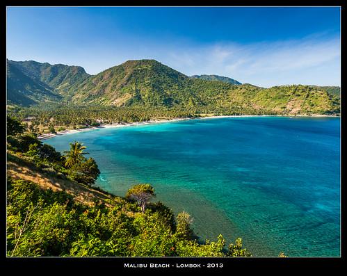 Malimbu Beach - Lombok
