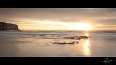 Piercing Dawn (James.Breeze) Tags: sunlight