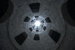 Grand Shaft, Dover, England (inhiu) Tags: uk england night lowlight nikon long exposure entrance grand urbanexploration dover shaft d800 urbex inhiu