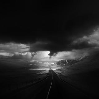 ⁜ road ahead
