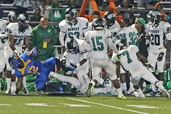 D_90567A (RobHelfman) Tags: sports losangeles football highschool dorsey crenshaw isaiahmorris
