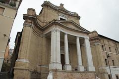 Ancona, Italy, October 2013