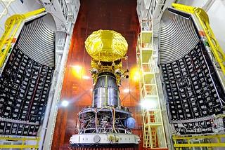 印度探测火星不止是展示科技能力