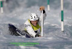 British Open Canoe & Kayak Slalom Championships. (ActPact) Tags: uk kayak canoe leevalley watersport jamesbailey outerlondon davidflorence whitewatercentre hannesaigner richardhounslow huwswetnam fionapennie malloryfranklin feremilie