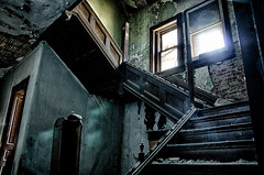 I'm Still Here - Explore Kentucky Project (Dr_Fu_Manchu) Tags: urban house abandoned stairs decay kentucky ky staircase louisville mansion dilapidated windon ouerbacker johnjmiller nikond7000 httpjohnjmillerphotographyzenfoliocom