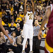 "VCU vs. Winthrop • <a style=""font-size:0.8em;"" href=""https://www.flickr.com/photos/28617330@N00/10896461234/"" target=""_blank"">View on Flickr</a>"