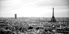 One morning in #paris #monochrome (nikosaliagas) Tags:
