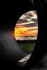 Sunset - From The Archives (Kristinn R.) Tags: sunset sky sun clouds iceland nikon d3x nikonphotography kristinnr