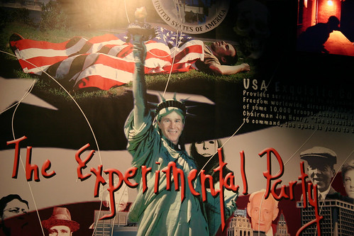 """The Experimental Party • <a style=""""font-size:0.8em;"""" href=""""http://www.flickr.com/photos/90062556@N00/11075733644/"""" target=""""_blank"""">View on Flickr</a>"""