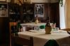 Mesas preparadas (SantiMB.Photos) Tags: geotagged restaurant italia dof bottles pisa tables ita toscana tamron 18200 mesas botellas 2tumblr vacaciones2012 geo:lat=4372156361 geo:lon=1039671689