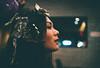 Highlights - [At The Salon series] ('Barnaby') Tags: china haircut colour garden hair cut olympus highlights barber hairdresser salon dye barnaby wenzhou hairdressers omd zhejiang em1 cangnan lingxi barnabyrobson wwwbarnabyrobsonorg