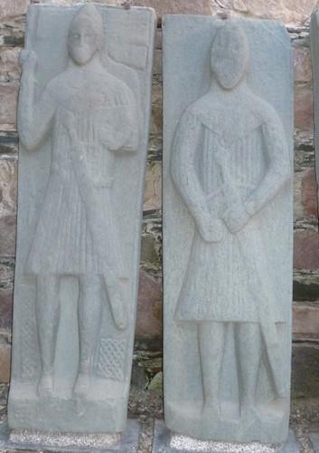 Kilmory Chapel 14