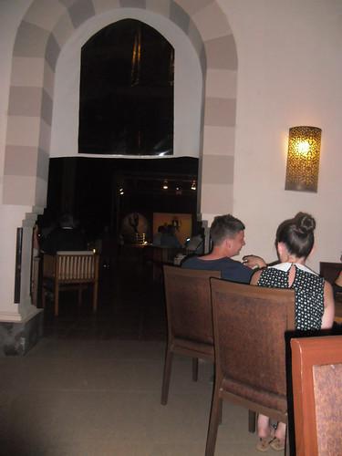 Hotel Stella Makadi Beach der Spiesesaal