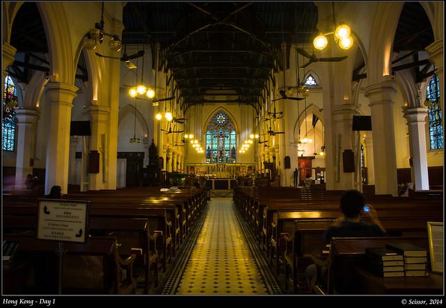 聖約翰座堂
