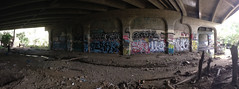 (Nomad_Vagrant) Tags: art abandoned northerncalifornia underpass graffiti exploring sanjose bayarea southbay