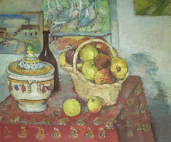 Paul Czanne - Still Life with Soup Tureen, 1877 at Muse d'Orsay Paris France (mbell1975) Tags: life paris france art museum painting french paul soup still gallery ledefrance museu with fine arts muse musee m impressionism museo orsay impression impressionist muzeum dorsay cezanne 1877 beaux beauxarts czanne tureen mze museumuseum