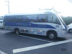 Pryslla Transportes Prefixo 05 - Volare W9Fly - (Alves Enthusiastic) Tags: volare agrale pryslla