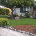 """Luscious Lawn by Greenhaven Landscapes <a style=""""margin-left:10px; font-size:0.8em;"""" href=""""http://www.flickr.com/photos/117326093@N05/12490527054/"""" target=""""_blank"""">@flickr</a>"""