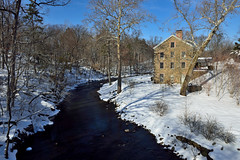 The Snuff Mill (Eddie C3) Tags: newyorkcity bronx nybg newyorkbotanicalgarden snuffmill nikond800e