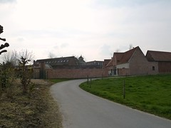 Courtrai, Belgique, Don Boscocollege (Pierre Andre Leclercq) Tags: belgique paysages marke courtrai flandre rodenburg régionflamande vlaamsgewestbelgique