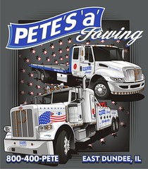 "Pete's A-Towing - Dundee, IL • <a style=""font-size:0.8em;"" href=""http://www.flickr.com/photos/39998102@N07/13778477373/"" target=""_blank"">View on Flickr</a>"