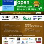 Torneo Oro Tiro de Pichón (Elche) Abr2014