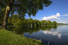 Lac de Genval (BelgiumOnePoint) Tags: nature nikon belgium belgique paysage wallonie d610 genval lacdegenval