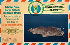 san-pedro-decreto (SEMARNAT) Tags: california mxico mexico san pedro isla sanpedro golfo martir sanpedromartir golfodecalifornia