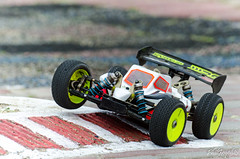 RC94 Masters Kyosho 2015 - Esses #1-4 (phillecar) Tags: scale race training remote nitro masters remotecontrol 18 buggy bls rc kyosho 2015 brushless truggy rc94