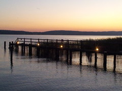 summer eve @ lake Constance (Uli_Germany) Tags: lake germany bodensee constance maurach unteruhldingen