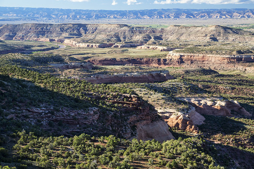 My Public Lands Roadtrip: McInnis Canyon National Conservation Area in Colorado