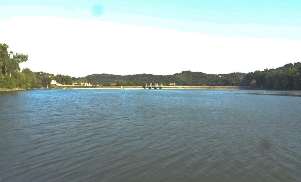 In fuga dal grande caldo alla scoperta dei fiumi - Lago pontini san piero in bagno ...