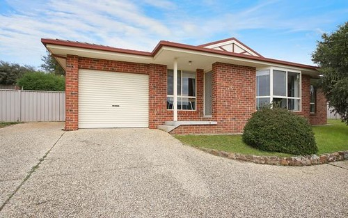 3/631 Pearsall Street, Lavington NSW 2641