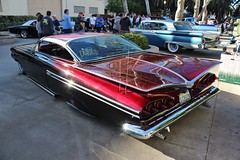 2017 Grand National Roadster Show (USautos98) Tags: 1959 chevrolet chevy impala lowrider hotrod streetrod kustom grandnationalroadstershow gnrs pomona california