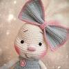 Osterhäkelei (Lenekie) Tags: amigurumi easter crochet handmade