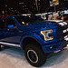 2017 Shelby F-150