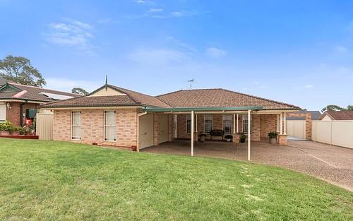 3 Moreton Close, Hinchinbrook NSW