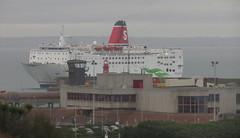 17 03 18 Stena Europe Rosslare (11) (pghcork) Tags: rosslare wexford ireland stenaline stenaeurope ferry ferries