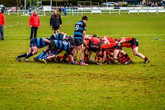 Witney 3's vs Swindon College-1096