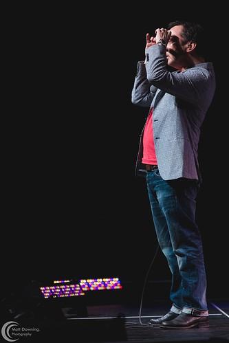 Rob Schneider - February 18, 2017 - Hard Rock Hotel & Casino Sioux City